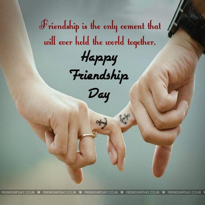 Days Of Friendship Week Happy Friendship Day Messages Happy